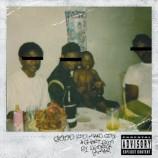 Kendrick Lamar / good kid, m.A.A.d city