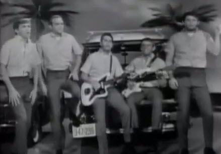 Beach Boys – I Get Around