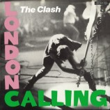 The Clash / London Calling (1979)