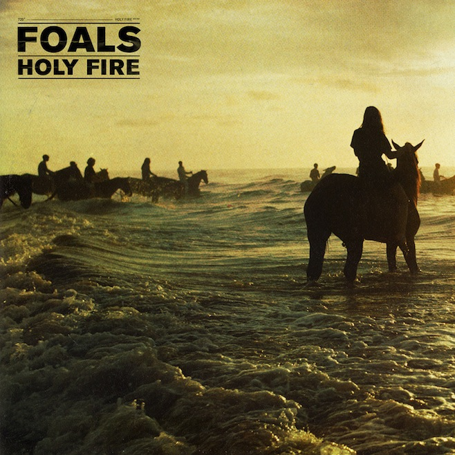 Foals / Holy Fire