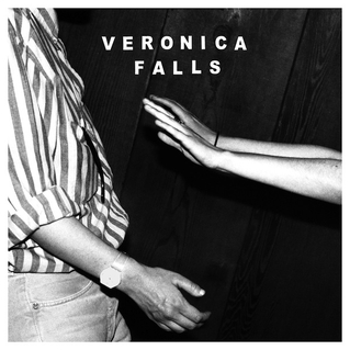 Veronica Falls / Waiting for Something to Happen