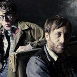 The Black Keys – Little Black Submarines