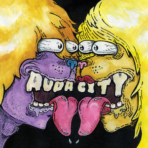 Audacity / Finders Keepers (7″)