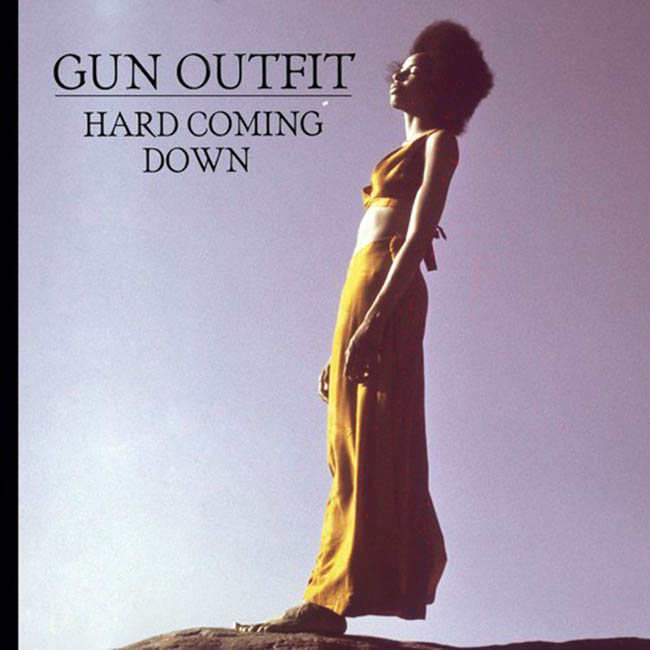 Gun Outfit / Hard Coming Down
