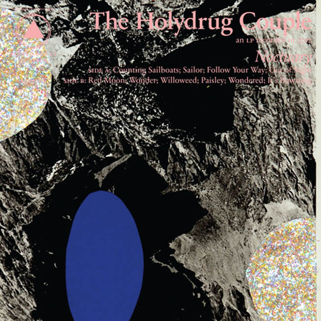The Holydrug Couple / Noctuary