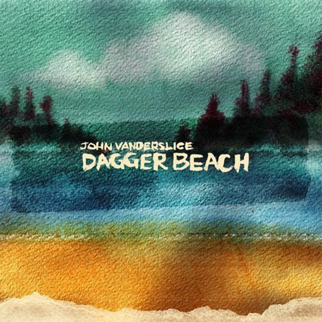 John Vanderslice / Dagger Beach & Diamond Dogs