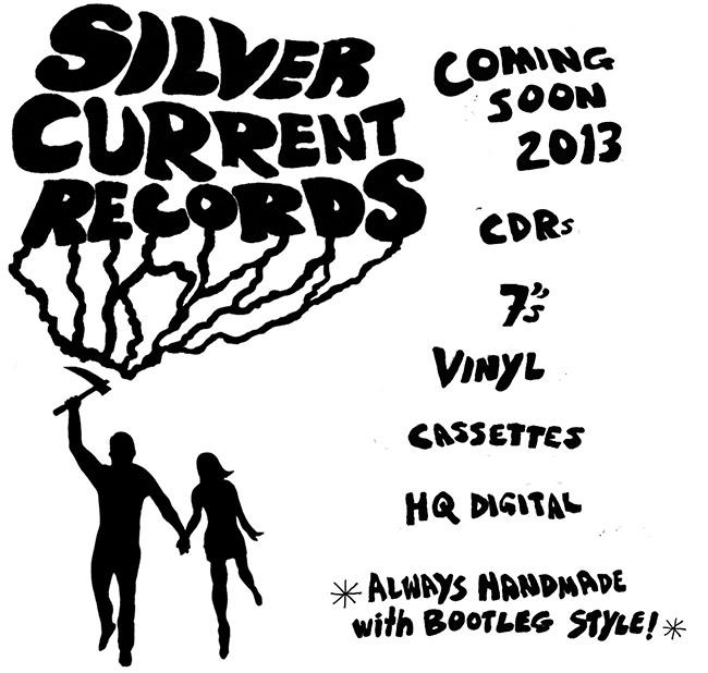 SILVER CURRANT, some kinda blog