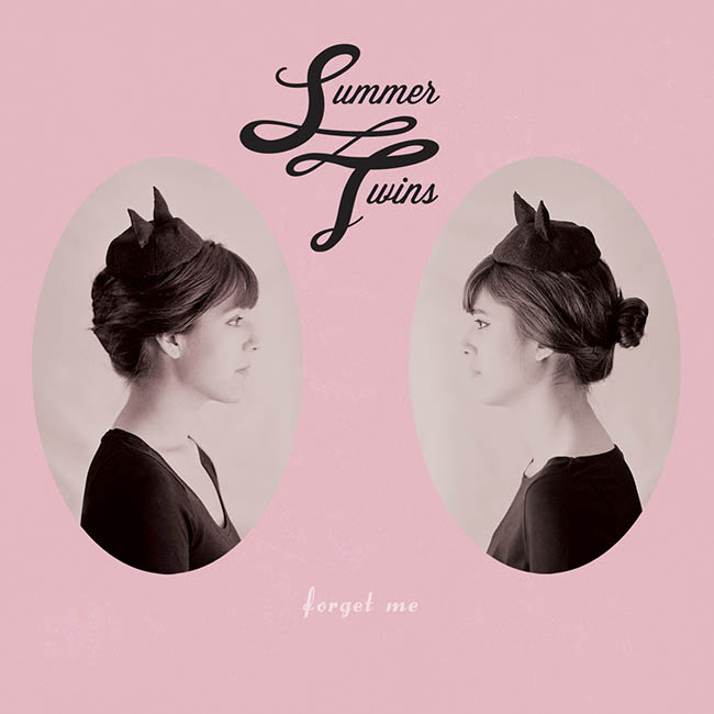 Summer Twins – Forget Me