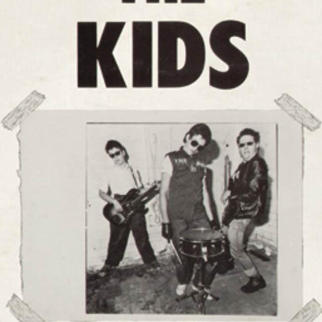 The Kids / The Kids