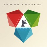 Public Service Broadcasting / Inform – Educate – Entertain