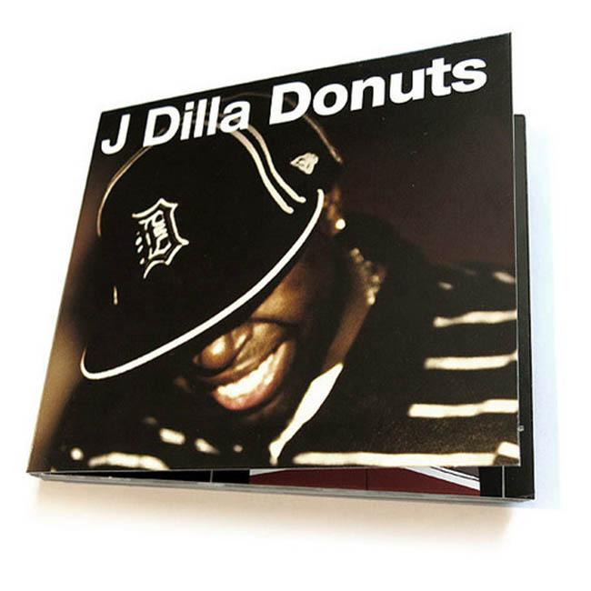 J Dilla / Donuts