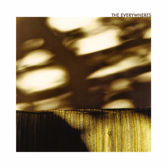 The Everywheres / The Everywheres LP