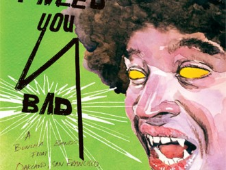 I Need You Bad (Polyvinyl Record Co)