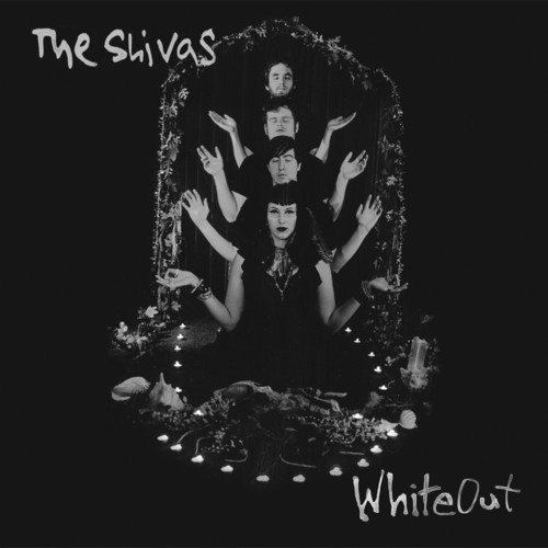The Shivas / Whiteout