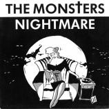 THE MONSTERS premier 45 (maxi)tours