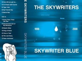 The Skywriters / Skywriter Blue 1998-2000