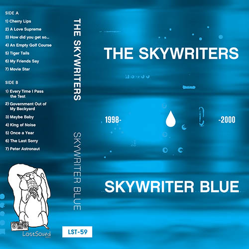 The Skywriters / Skywriter Blue 1998-2000