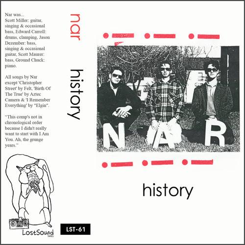 Nar / History