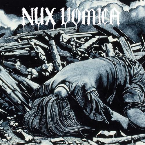 Nux Vomica / Nux Vomica
