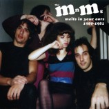 The MnMs / Melts in your ears