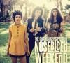 The Coathangers / Nosebleed Weekend.