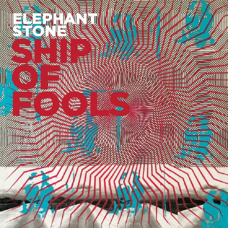Elephant Stone / Ship of Fools