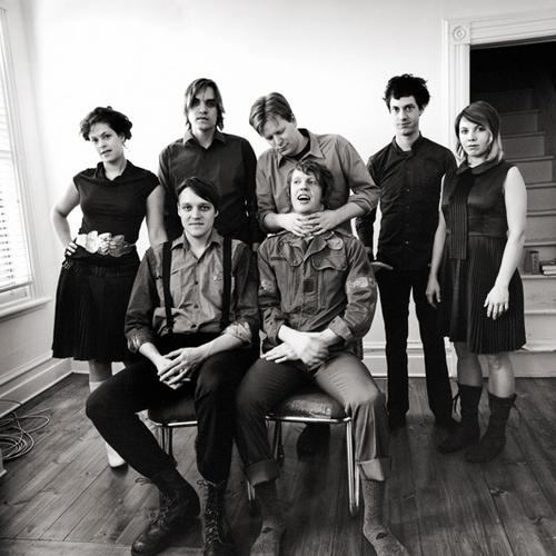 Arcade Fire, nouvel album en vue