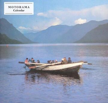 Motorama / Calendars