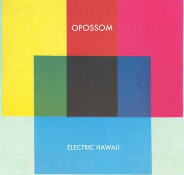 Opossom / Electric Hawaii
