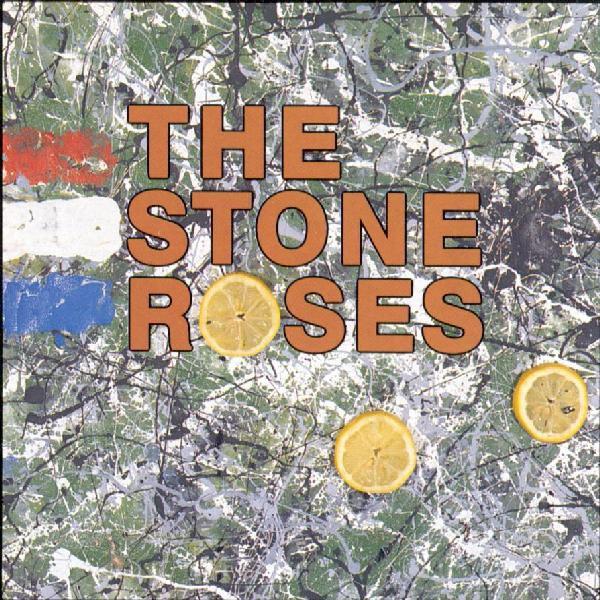 Stone Roses / Stone Roses (1989)
