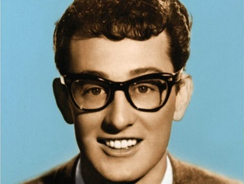 Buddy Holly / Peggy Sue
