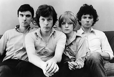 Talking Heads / Psychokiller
