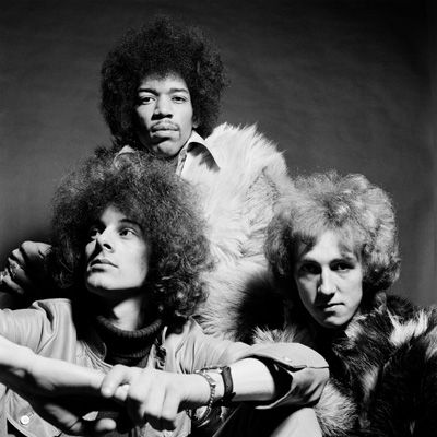 Jimi Hendrix / Hey baby (house of the new rising sun)