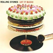 Rolling Stones / Gimme Shelter