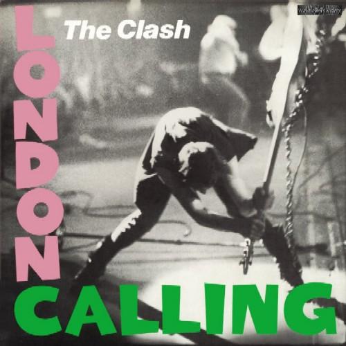 The Clash / London Calling (1979)