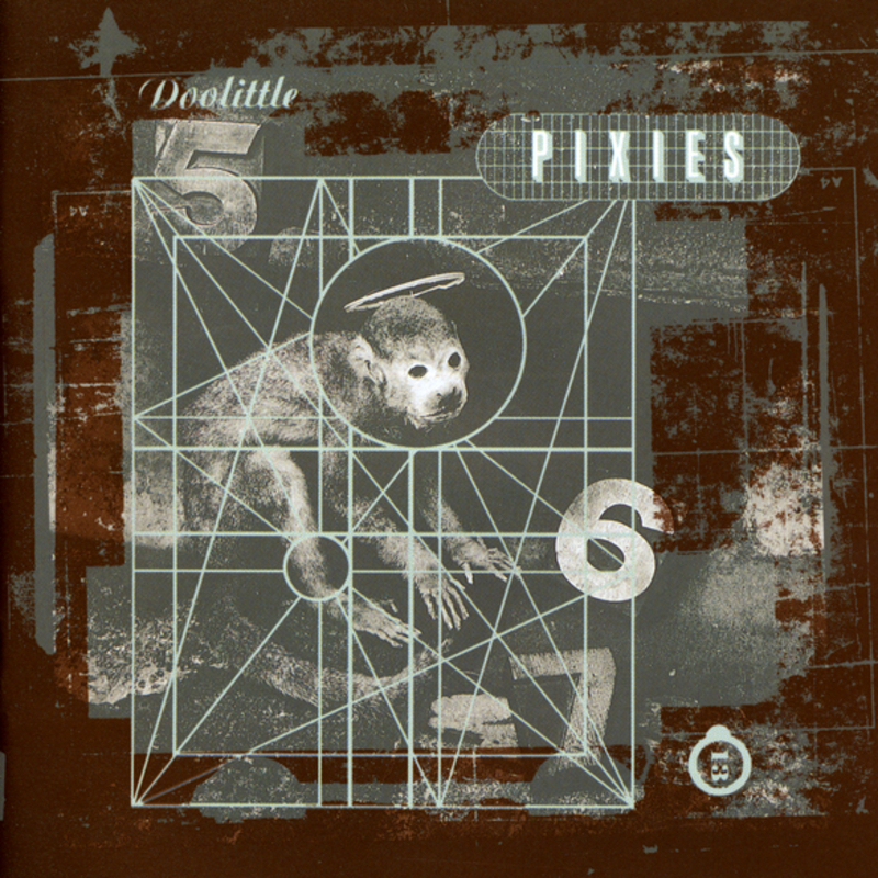 Pixies – Hey