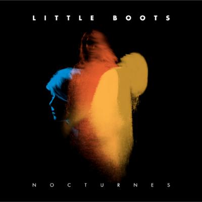 Little Boots Motorway