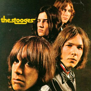The Stooges – I Wanna Be Your Dog
