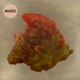 Mazes / Ores & Minerals