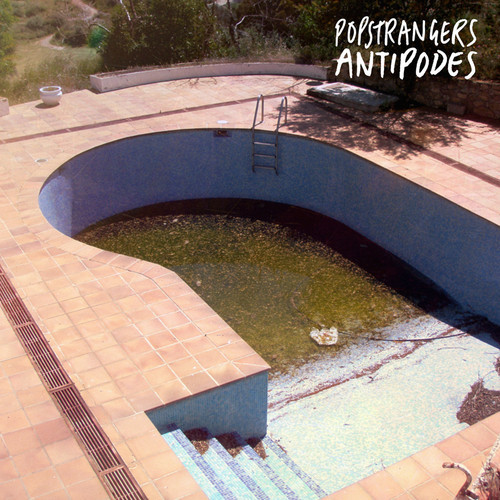 Popstrangers / Antipodes