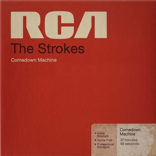 The Strokes / Comedown Machine