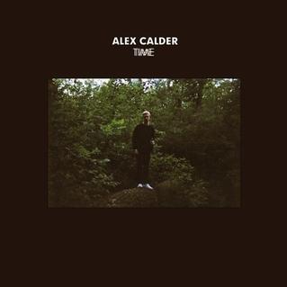 Alex Calder / Time EP