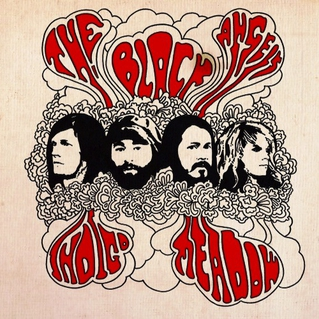 The Black Angels / Indigo Meadow
