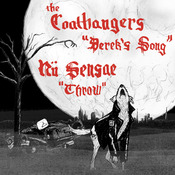 Coathangers, Nü Sensae & Heavy Cream (Suicide Squeeze Records)