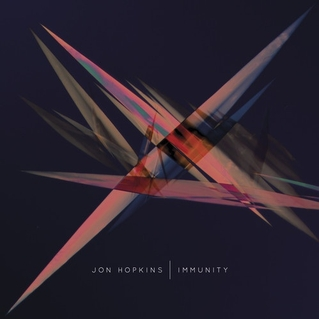 JON HOPKINS – OPEN EYE SIGNAL (LP Immunity preview)