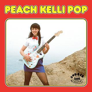 Peach Kelli Pop / Peach Kelli Pop