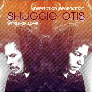 Shuggie Otis / Inspiration Information