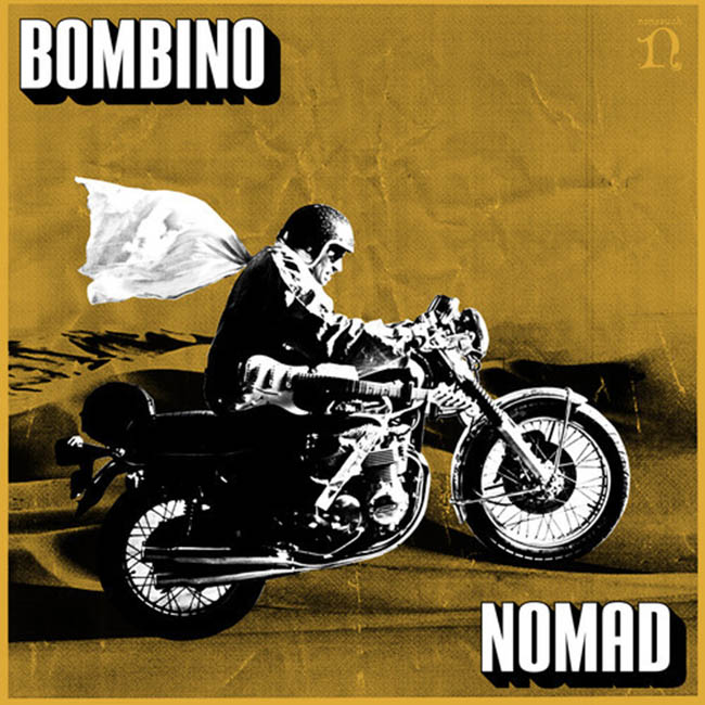 Bombino / Nomad