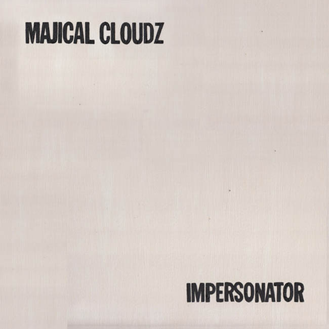 Majical Cloudz / Impersonator