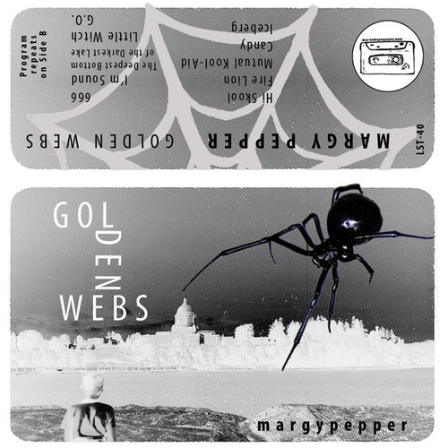 Margy Pepper / Golden Webs